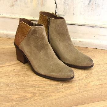 40d86dc4e86 minka chaussure boots
