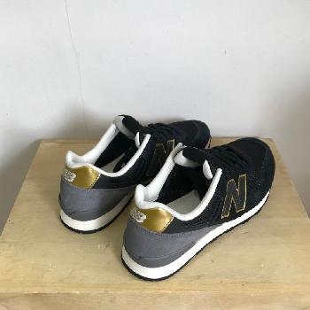 NEW BALANCE 996 NOIR/OR New Balance