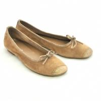 ballerine blu velvet anniel reqins marche pas pieds nus chaussures enfants marseille. Black Bedroom Furniture Sets. Home Design Ideas